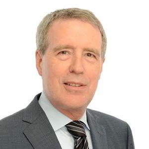 Dr. Ian Fraser